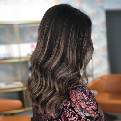 Friseur München, Balayage Arbuti Hair Salon