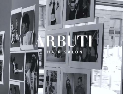 Arbuti Making Of – Video