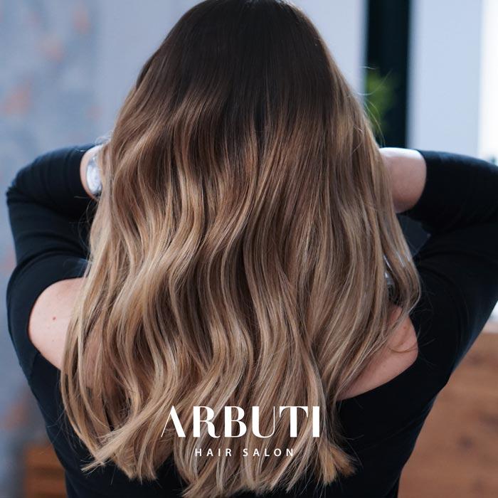 Friseur Muenchen - Arbuti Hair Salon