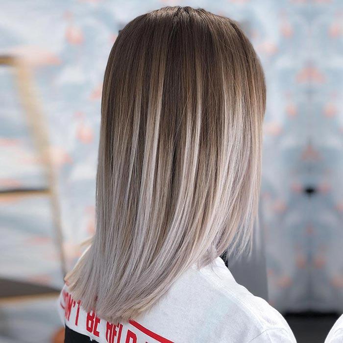 Friseur München - Arbuti Hair Salon - Balayage München