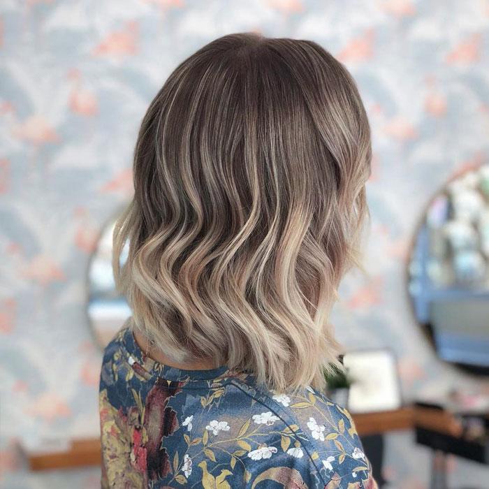 Friseur München, Arbuti Hair Salon, Balayage