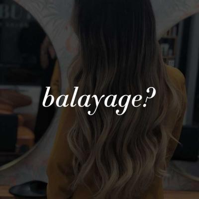 Balayage-Muenchen