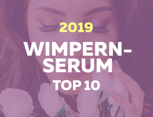Wimpernserum