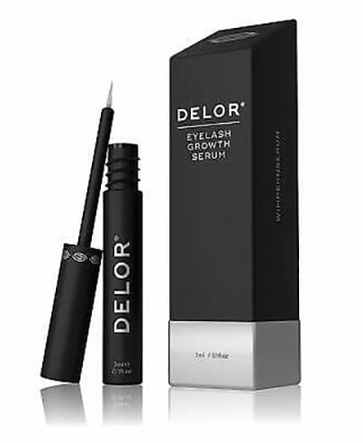 Delor-Wimpernserum
