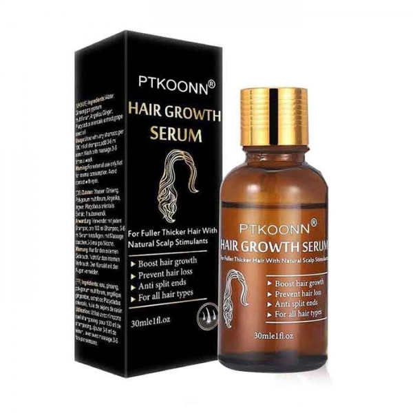 PTKOONN-Haarwuchsmittel