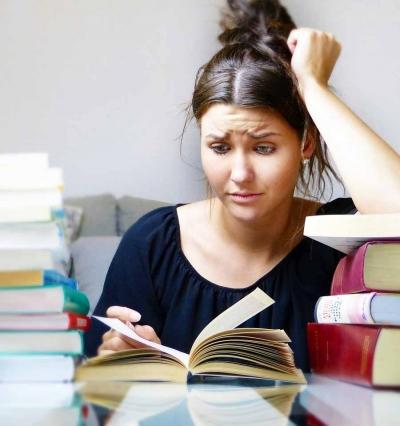 Stress-haarausfall