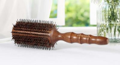 Haarbuerste