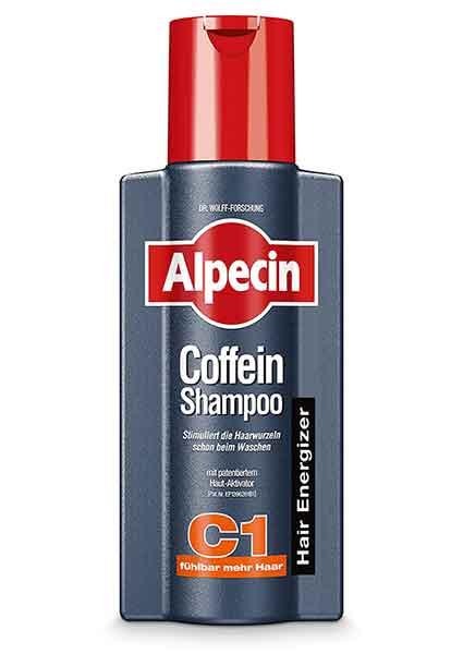 Alpecin-Erfahrung