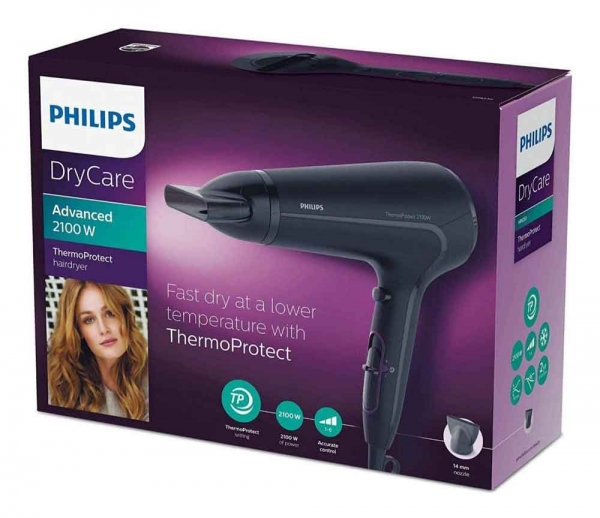 Philips-DryCare-Advanced-Erfahrung