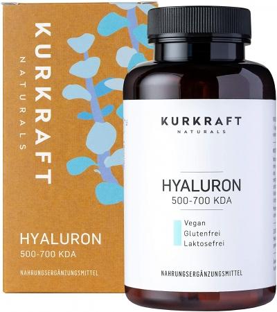Hyaluronsauere-Kapsel