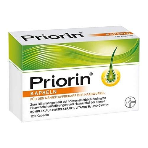 Priorin Hair Growth Serum
