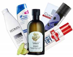 anti-schuppen-shampoo
