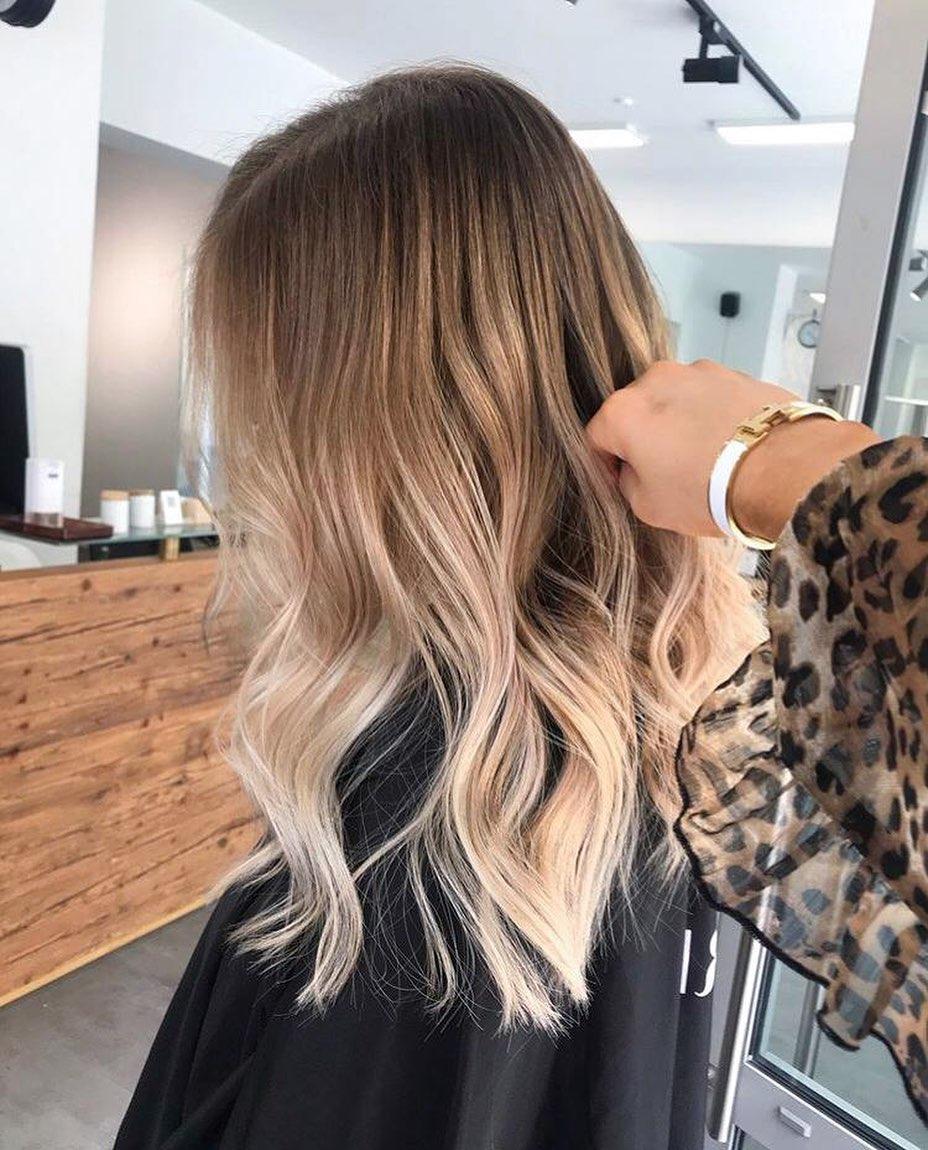 duennes-Haar-Styling