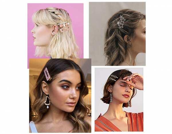 Haarspangen