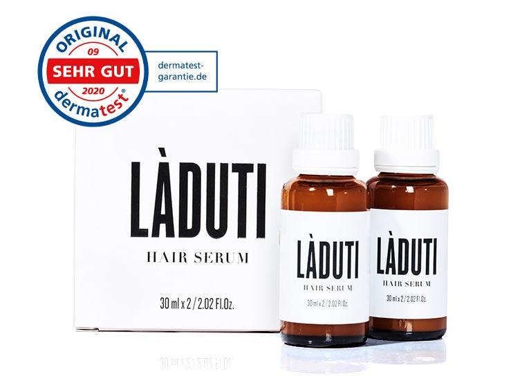 Laduti Hair Growth Serum