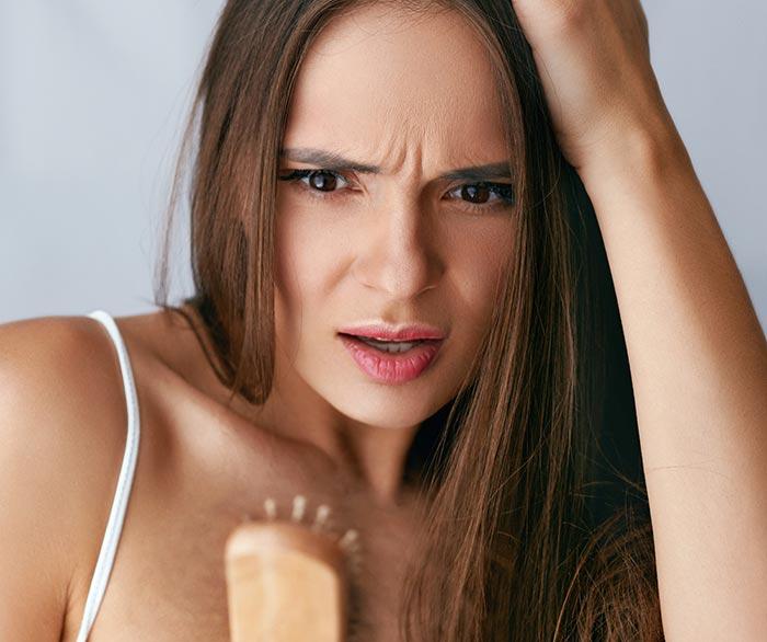 Biotin-gegen-Haarausfall