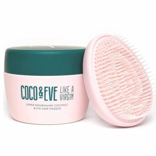CocoEve-Haarmaske