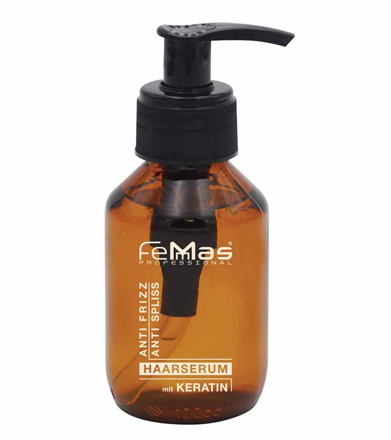 Femmas-Haarserum