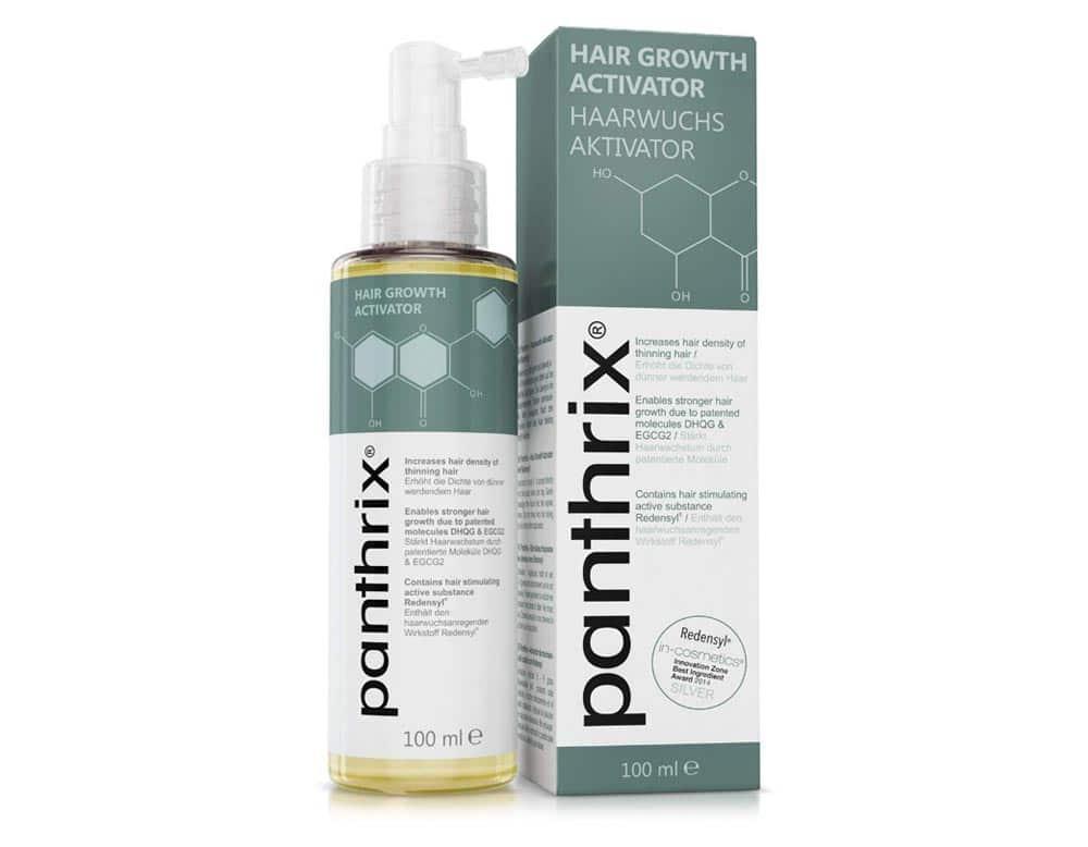 Panthrix-Test