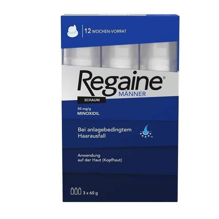Regaine-Mittel-gegen-Haarausfall