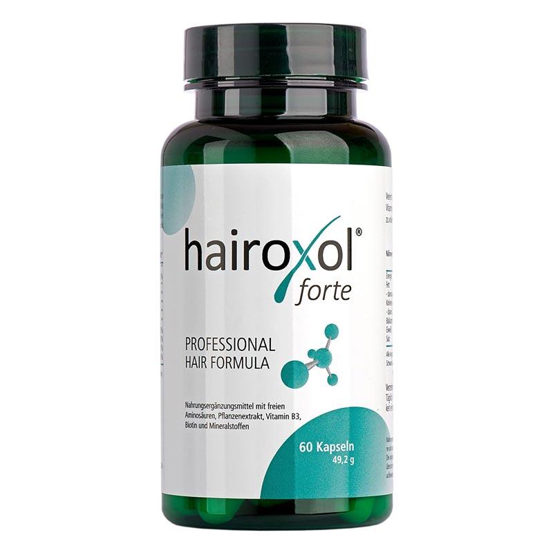 hairoxol Hair Growth Serum